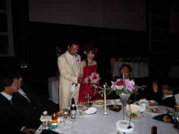 有ちゃん結婚式 011