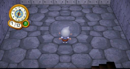 地下室完成