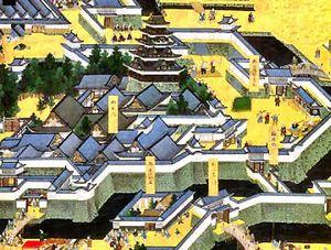 江戸散歩 江戸城内では刃傷事件が結構あった?