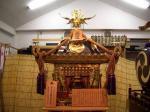 浅間神社 本神輿
