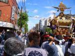牛嶋神社大祭連合渡御
