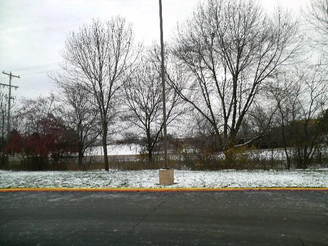 kalamazoo雪