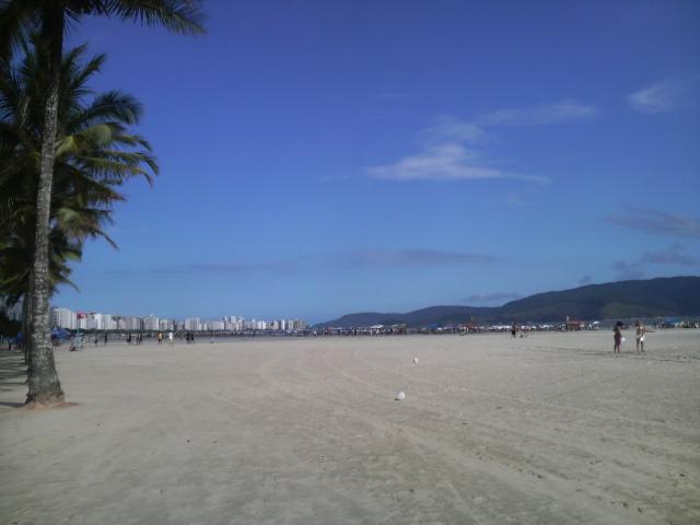 サントスビーチ2