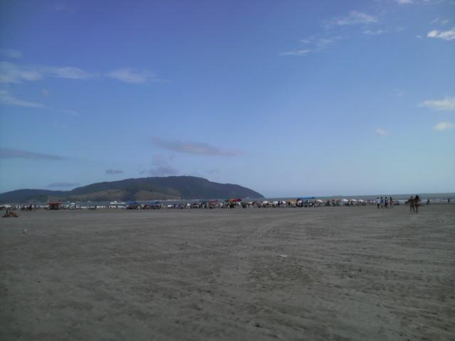 サントスビーチ3