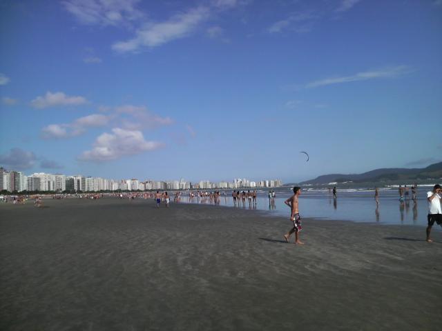 サントスビーチ5