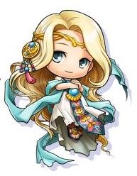 シグナス姫様