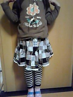 スカート16