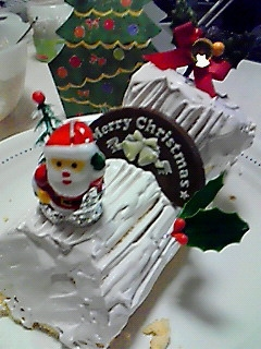 クリスマスプレゼント4