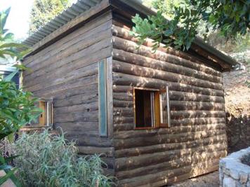 コルビュジェの休暇小屋
