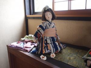 ちりめん人形2