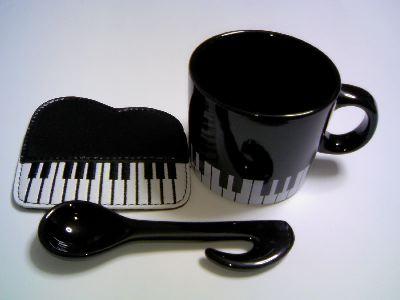 ピアノマグ
