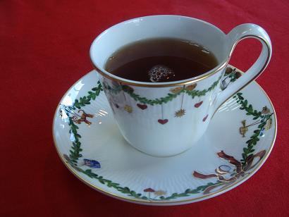 コペンの紅茶