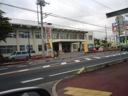 竜ヶ崎警察署
