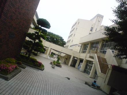 流大キャンパス