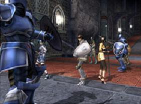 ドルアーガの塔 MMO オンラインゲーム