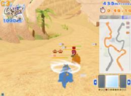 モンスタートレイル MMO オンラインゲーム