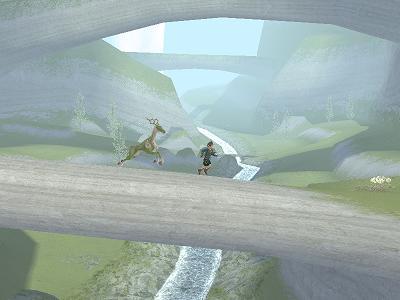 モンスターファーム オンラインゲーム