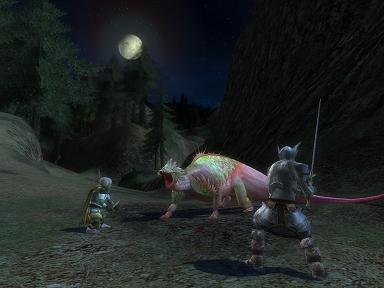 ロード・オブ・ザ・リングス オンライン MMO オンラインゲーム