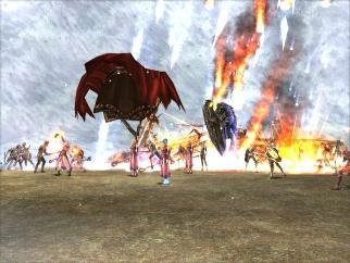 シャイヤ MMO オンラインゲーム