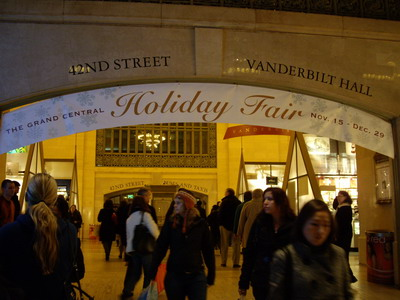 Holiday Fair