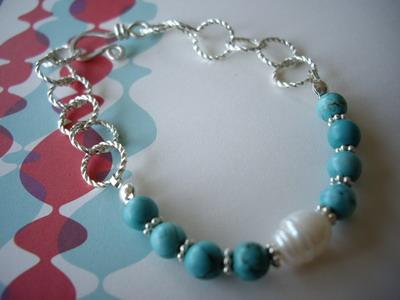 turquoiz bracelet