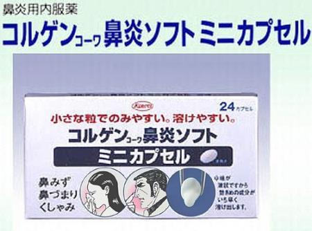 漢の鼻炎薬  (
