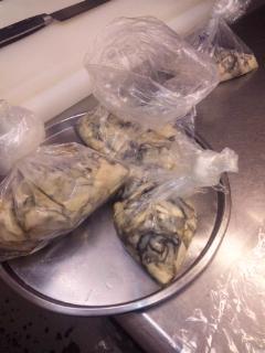 今年の牡蠣