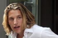 ジャンサルコジ 21歳