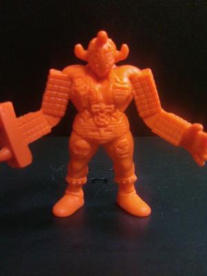 悪魔将軍(六騎士合体)