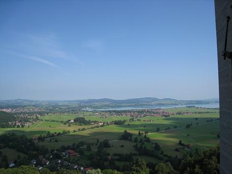 ノイシュヴァンシュタイン城5