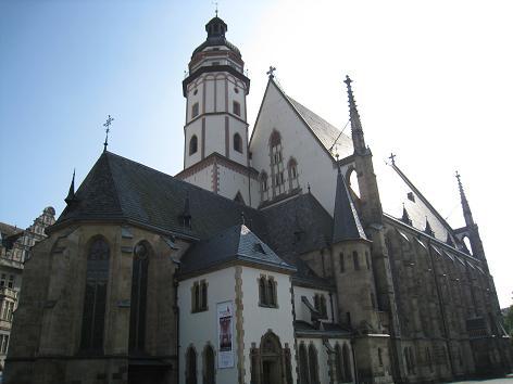 トーマス教会