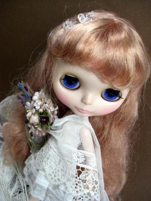 お人形服に使いたいような。