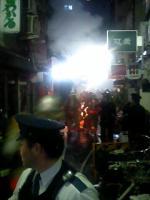 インディーズ ミュージシャン ゆき姉 ゴールデン街 火事