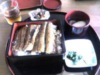 インディーズ ミュージシャンゆき姉の口コミグルメ 香川でうなぎが美味しい店 竹内本店