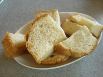 シンプルパン1
