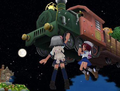 銀河鉄道の夜(のつもり