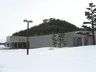 土門拳記念館