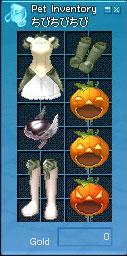 かぼちゃ三種類!