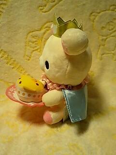 トリさんのケーキ-3