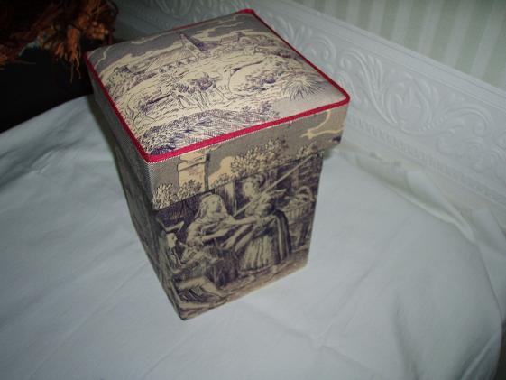 藤原さんのマジックボックス
