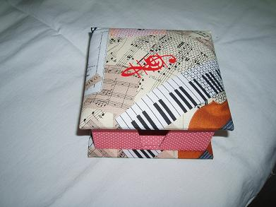 森藤さんの箱