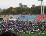 2006年名古屋シティマラソン 開会式