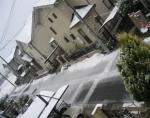 雪景色 26日
