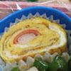 卵焼き 「蟹かま編」
