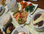 4月4日の夕飯
