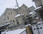11/22 雪景色