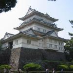 箱根城天守閣