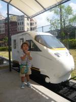 鉄道記念館2
