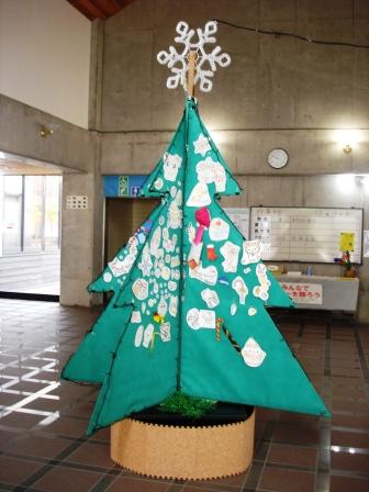 クリスマスツリー-01