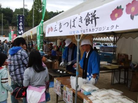 つばき祭り-02